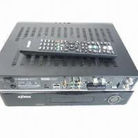 Wholesale DVB-S Receiver HD Premium, TV/Radio Reception, Enter the Full HD World from china suppliers