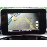 China Mercedes Benz Car Video Interface COMAND NTG4.5 Integration for Camera system on sale