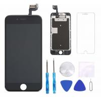 China Lightweight Iphone LCD Touch Screen Black 4.7 Inch Fast Delivery Without Dust on sale