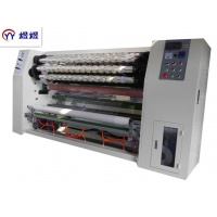 Wholesale Adhesive BOPP Printed Sealing 1300mm Tape Slitter Rewinding Machine from china suppliers