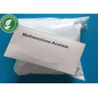 Wholesale Muscle Growth Steroid Raw Powder Methenolone Acetate CAS 434-05-9 from china suppliers