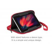 Wholesale 10.1 Inch Travel Cord Organizer Tablet Stand Cover With Custom Logo from china suppliers