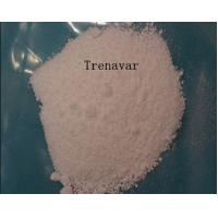 Wholesale CAS 4642-95-9 Trenavar / Trendione Steroid Prohormones Powder For Body Building from china suppliers