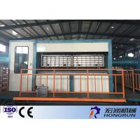 Wholesale Rotary Type recycled Paper Egg Crate Making Machine 8000pcs/h Capacity from china suppliers