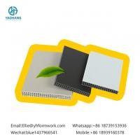building plastic template pp hollow sheet|recycle adjustable concrete plastic formwork|reusable plastic board for sale