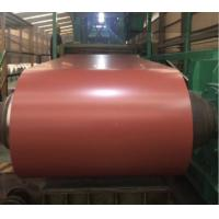 Wholesale Eco Friendly 1 Series Color Coated Aluminum Coil For House Buildings PVDF / PE from china suppliers