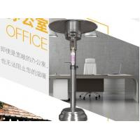Wholesale Stainless Steel Round Patio Heater 1400-2000mm Height Energy Saving from china suppliers