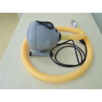China Quickly Inflate Inflatable Air Pump For Paddling Pool / Inflatable Water Sports on sale