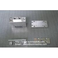 Wholesale Stainless steel CNC machining parts, Machining Stainless Steel factory China from china suppliers