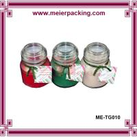 Wholesale Happy holiday hangatags, custom printed square paper hang tags for bottle gift ME-TG010 from china suppliers