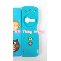 Quality Custom Mold Flush Toilet Shaped Module for button sound book for sale
