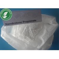 Wholesale Pharma Grade Androgenic Steroid Powder Nandrolone Propionate CAS 7207-92-3 from china suppliers
