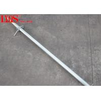 Wholesale Building Steel Shoring Posts Lightweight Acrow Props For Concrete Slabs from china suppliers