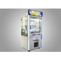 Quality SEGA Imported PCB Joyful Key Prize Pusher Machine With Stable System for sale