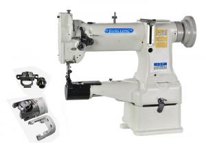 Wholesale Thick Materials 220V 6.5mm Stitch Leather Sewing Machine from china suppliers