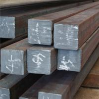 Wholesale Hot Rolled Square Steel Billets For Deformed Bar and Wire Rod from china suppliers