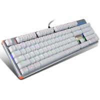 Wholesale USB 2.0 Durable Wired Ergonomic Gaming Keyboard For MAC Computer from china suppliers