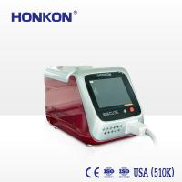 Professional Painless 808nm Diode Laser Hair Removal Machine For Beauty Salon
