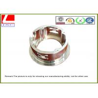 Wholesale Custom Stainless Steel Machining Sleeve , Precision Machined Products from china suppliers