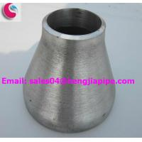 Wholesale 304 PIPE REDUCER from china suppliers