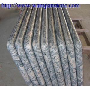 sand Ripple Granite countertop