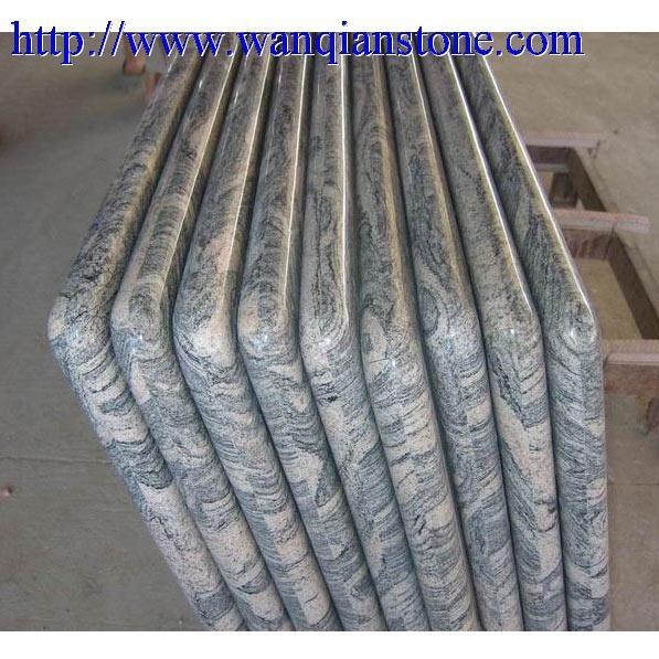 Quality sand Ripple Granite countertop for sale