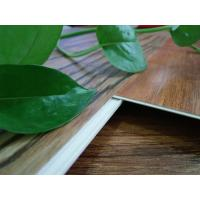 Quality plastic wood floor interlocking wood flooring building materials for sale in china for sale