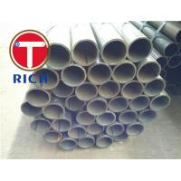 Wholesale Electric Resistance Carbon Steel Welded Pipe Astm A214 Standard In Round Shape from china suppliers