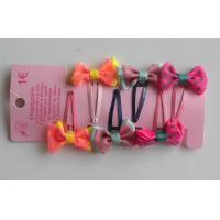 Wholesale High quality candy colors plastic hair clips / hair jewelry /headband jewellry for SUKI-HHW73 from china suppliers