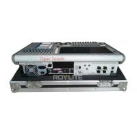 Wholesale 2048 DMX channel Intelligent Lighting Controller , Core Duo Lighting Console 7.2 version from china suppliers