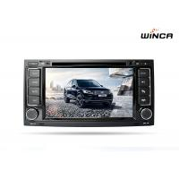 Buy cheap Volkswagen Touareg 2003-2010 Car Android 6.0 DVD GPS Navigation from wholesalers