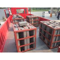 Wholesale HRC2 Cr-Mo Alloy Steel Forging Lifter Bars For Mine Mill from china suppliers