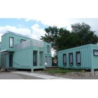 Wholesale Stackable Luxury Home Container House Prefab Cement Fiber Board Floor from china suppliers