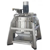 China Vegetable And Fruit Processing Equipments 50 - 80KG Time Automatic Dehydrator on sale