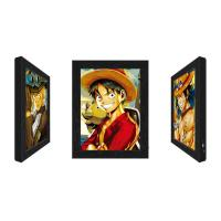 Wholesale 29.5*39.5cm 3D Lenticular Pictures For Home Decoration from china suppliers
