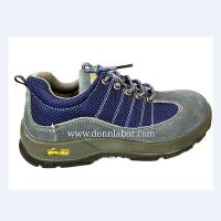 China Protective Steel Toe Shoes Work Boots Non-Slip Anti Puncture on sale