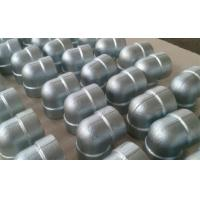 China Stainless Steel Pipe Fitting/Elbow,Tee,Reducer,Cap,Flange,Pipe,Tube Fittings on sale
