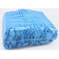 Wholesale Hot sale!Nonwoven Medical Bouffant cap PP Nonwoven disposable mob cap from china suppliers