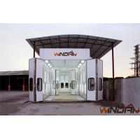 Wholesale Industrial Spray Booths 50mm EPS heat preservation panels Folding door from china suppliers