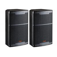 Wholesale 450W 15 Inch Full Rang Speaker PA Sound System With Black Panit from china suppliers
