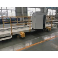 Wholesale Customized Sterile Equipment Full Automatic Trolley In Retort Production Lines from china suppliers