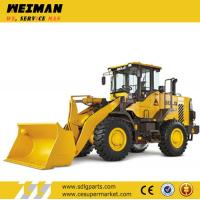 Wholesale frontend loader, telescopic loader, shovel loader LG938L from china suppliers