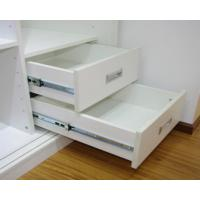 Wholesale SD-3509 three-fold drawer runner slides from china suppliers