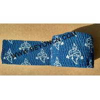 Buy cheap Sports Bandage Athletic EAB Printed EAB Printed Adhesive Bandage from wholesalers