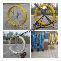 Wholesale Yellow Duct Snake,Non-Conductive Duct Rodders,Fiber snake from china suppliers