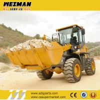 Wholesale SDLG wheel loader /SDLG LG918 1.8-ton Wheel Loader/chinese wheel loader/chinese payloader from china suppliers