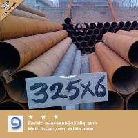 Wholesale Carbon Spiral Steel Pipe from real manufacture from china suppliers