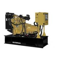 Wholesale Caterpillar Olympian Genset Diesel Generator , Water Cooled from china suppliers
