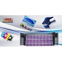 Wholesale CSR3200 Roll To Roll Digital Textile Printing Machine With Epson 4720 Head from china suppliers