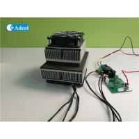 Wholesale Thermoelectric Peltier Cooler Air Conditioner Assembly With Controller from china suppliers